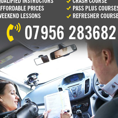 driving schools east london