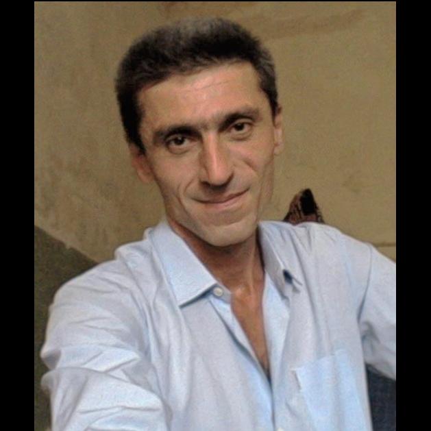 Nukri Tusishvili