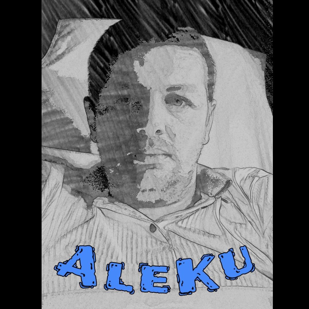 AleKu - Blog de visător
