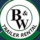 B&W Trailer Rental