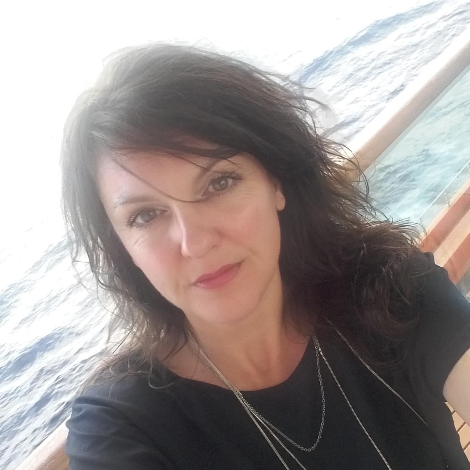 Sharon Pascucci